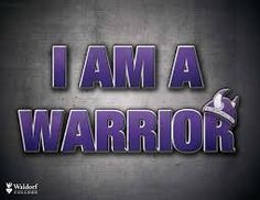 Resultado de imagen de warrior