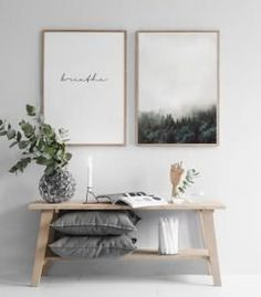 Find inspiration for creating a picture wall of posters and art prints. Endless inspiration for gallery walls and inspiring decor. Create a gallery wall with framed art from Desenio.