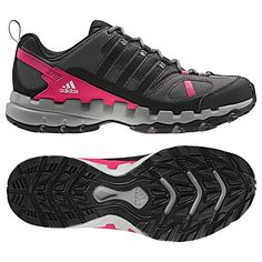 pretty nice d7294 cbf48 Adidas Shoes - Love these and the color combo Trail Shoes, Adidas Shoes  Women,