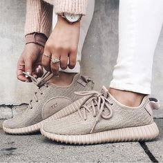 "Woman_revolution on Instagram: ""#yeezy Via @chique__lifestyle"""