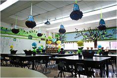 way cute classroom ideas