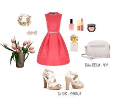 outfit romantico #Martinelli #look #outfit #fashion