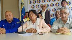 """Dirigencia de la CTV pide al presidente Maduro que, """"renuncie y se vaya"""""""