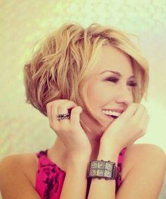 short styles for women with thin hair | Very Cute Short Hair 2014