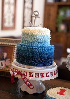 Resultado de imagem para bolo marinheiro