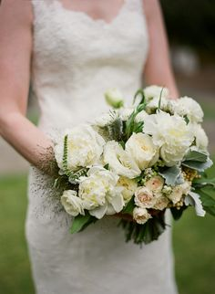 Photo: Mandy Busby | Florals: Mandy Busby