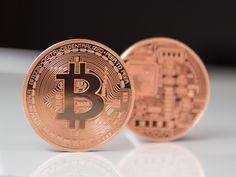 Digital currency, bitcoin – Fad or phenomenon – NRF