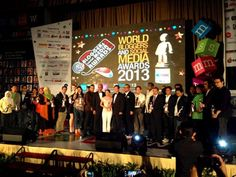 Awesome Win Favourite Lifestyle Blog MSMW 2013 Awards