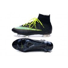sports shoes 738bf ccc96 Nové nike mercurial superfly iv fg černé modré fotbalové boty Cheap  Football Shoes, Nike Football