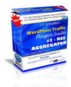 WordPress Plugin Automates Your Blog!