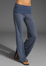 Hardtail lounge pants.
