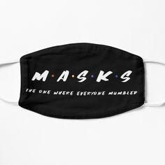 Funny Face Mask, Easy Face Masks, Diy Face Mask, Silhouette Face, Mouth Mask Design, Mask Quotes, Nose Mask, Best Masks, Funny New