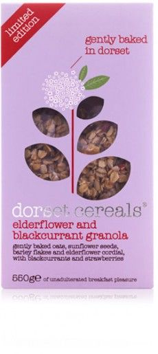 the most yummy granola out there!