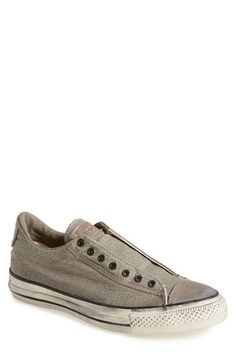 Converse by John Varvatos Chuck Taylor® All Star® Laceless Sneaker (Men)  (Online Only)  0f086a98d