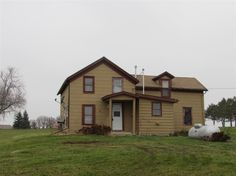593 County Road X  Edgerton , WI  53534  - $52,500  #EdgertonWI #EdgertonWIRealEstate Click for more pics