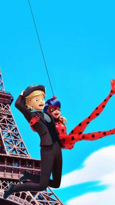 Les Miraculous, Adrien Miraculous, Adrian And Marinette, Marinette And Adrien, Miraculous Characters, Miraculous Ladybug Fan Art, Meraculous Ladybug, Ladybug Comics, Ladybug Und Cat Noir