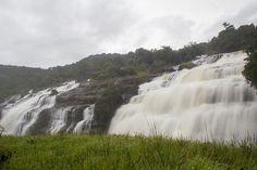 Fouta Djallon waterfall Guinee http://www.naturescanner.nl/afrika/guinee