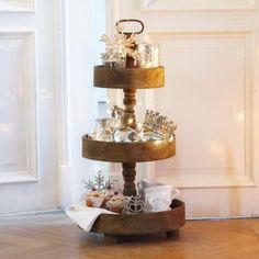 Etagere Beauvais #loberon #christmas #Xmas #Weihnachten