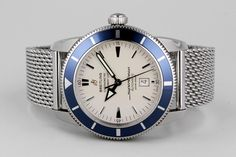 Image result for breitling superocean heritage 46