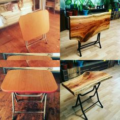 #table #desk #wood