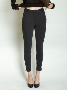 opening ceremony riding pants