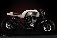 Custom Honda CB750