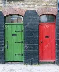 Garage Doors, Shed, Outdoor Structures, Outdoor Decor, Irish, House, Windows, Color, Unique