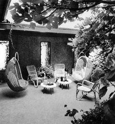 Massimo Baldini-Libri + Nina Bertuzzi Benini Paradise Backyard: Zollingher