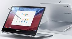 One of the largest manufacturers of Chromebook, Samsung Electronics plans to unveil a new top solution in the category of devices 12.3-inch Chromebook Pro. This became known through a series of leaks. Scout out nearly everything, or at least a lot of the professional (quotation marks to taste) Chromebook Samsung tried to South Korean [ ] The post Samsung is preparing to release Chromebook Pro digital pen appeared first on Your News Ticker.