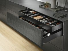 LEGRABOX pure inner drawer, drawer side height M 2