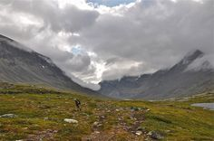 Kungsleden – 110km by foot from Abisko to Nikkaluokta with 2 boys