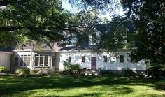 Waterfront Horse Farm Property Located in Southern Maryland - St Mary's County