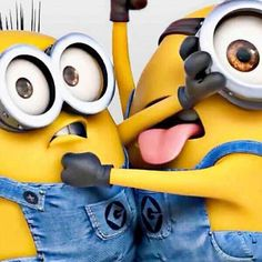 Friends!?