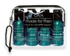 Win one of 10 GAIA Men's Overnight Packs worth $17.95