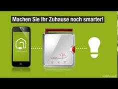 Nutzen auch Sie die intelligente Haustechnik von CASAcontrol! Den Luxus einer automatischen Haussteuerung erhalten Sie jetzt zum genial günstigen Preis.  Verbinden Sie einfach die Basis-Station mit Ihrem Heimnetzwerk (LAN) und installieren Sie die Gratis-App -- fertig. Schon kontrollieren Sie Ihre elektrischen Geräte mithilfe von Funk-Steckdosen und -Lampenfassungen. Einfach und bequem mit dem iPhone, iPad oder Android-Smartphone. Zu Hause und überall wo Sie Internet haben.
