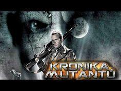 Kronika mutantů   český dabing - YouTube