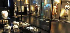Musei italiani: ecco come migliorarli con un po' di tecnologia in più - http://thebizloft.com/content/musei-italiani-tecnologia/#