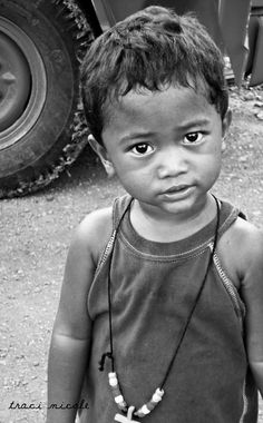 That face. I'd love to go to the Philippines one day.