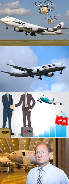 Amazon is Taking Over Cargo Industry CLICK THE LINK: http://www.cargotoindia.co.uk/blog/amazon-taking-cargo-industry/