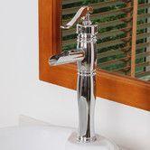 Found it at Wayfair.ca - Vintage Single Handle Bathroom Water Pump Faucet