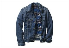"""The Levi's Workwear series continues to steamroll on with the latest addition of Pendleton into the mix. """"The limited-edition collection from these two pioneering American brands features iconic denim styles from Levi's and the beloved wool jacquard fabrics of Pendleton…"""