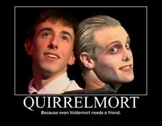 It's the birthday of the Quirrel half of QuirrelMort. #AVPM watching is in order.