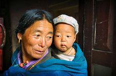 Marvelous Kiddo: babywearing inspiration from around the world