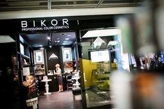 Bikor - profesjonalne kosmetyki - jedyny sklep tej marki w Trójmieście!