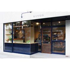 ショップデザイン事例【Hair Salon Ringo】 名古屋の店舗設計&オフィスデザイン専門サイト by EIGHT DESIGN