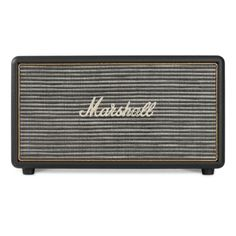 Marshall Stanmore Bluetooth Speaker