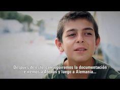 Este es un vídeo que nos muestra el punto de vista de los niños respecto a la guerra.