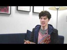 "Benedict Cumberbatch ""Little Red Hen"" - YouTube"