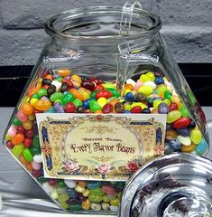 Harry Potter Recipes: Sweets, Treats, Drinks, & More
