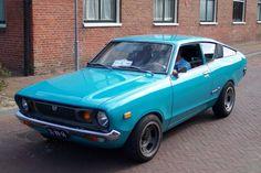 Image of Datsun 120Y Coupé 1974